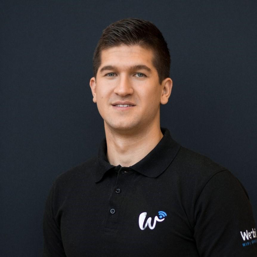 Mihajlo Nikodijevic